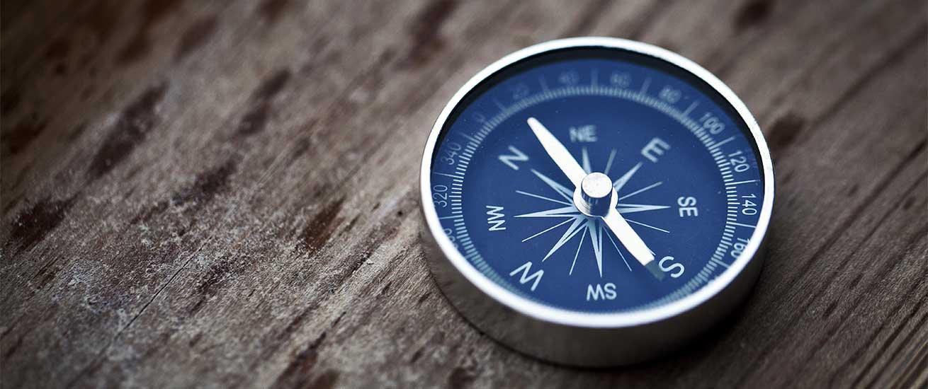 derks-kompas